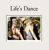 Wolfgang Lauth Sextet - Life's Dance