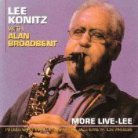 Lee Konitz - Leo Wright Alto Summit
