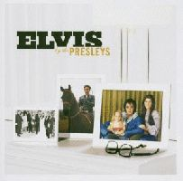 Elvis Presley - Elvis By The Presleys [Disc 1]