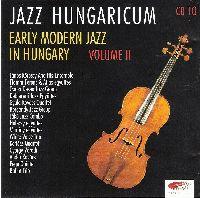 Various Modern Jazz Studio Nr 2